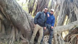 Ranjit and Dushyant